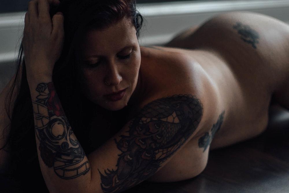 Boone Asheville WNC luxury premiere boudoir photography studio
