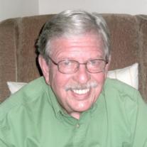 Winston Mcelveen (1930-2017)