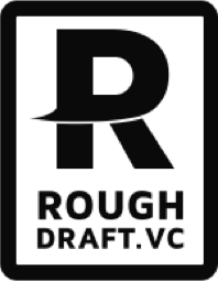 Rough Draft logo Green.png