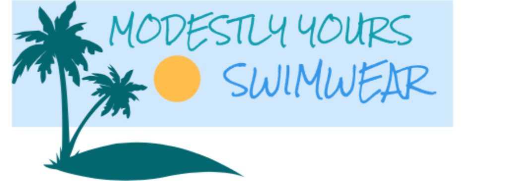 MODESTLY YOURS SWIMWEAR