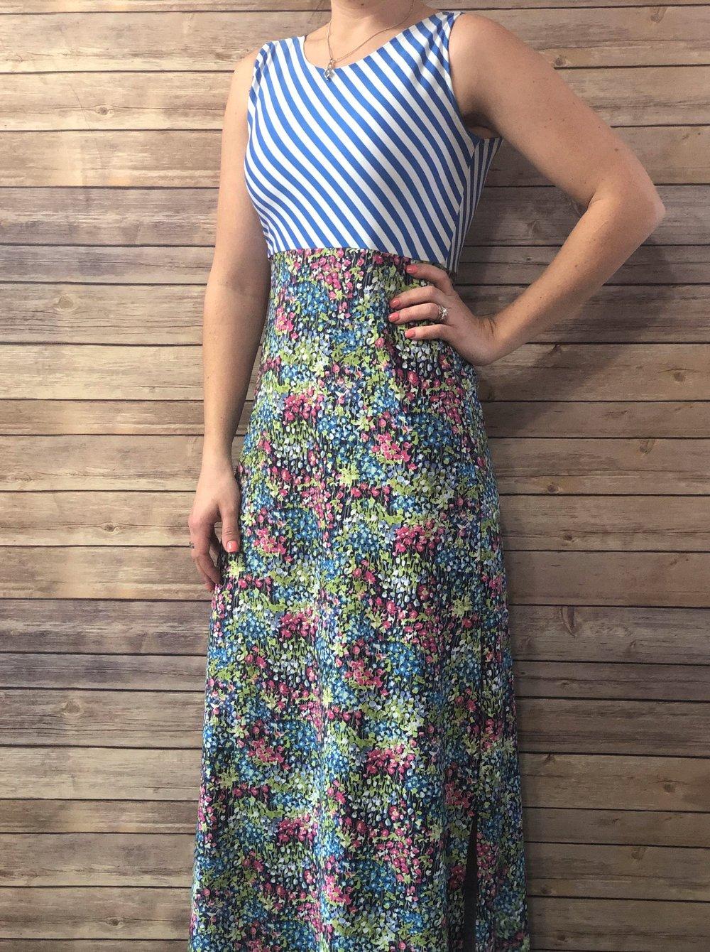Dress Order -