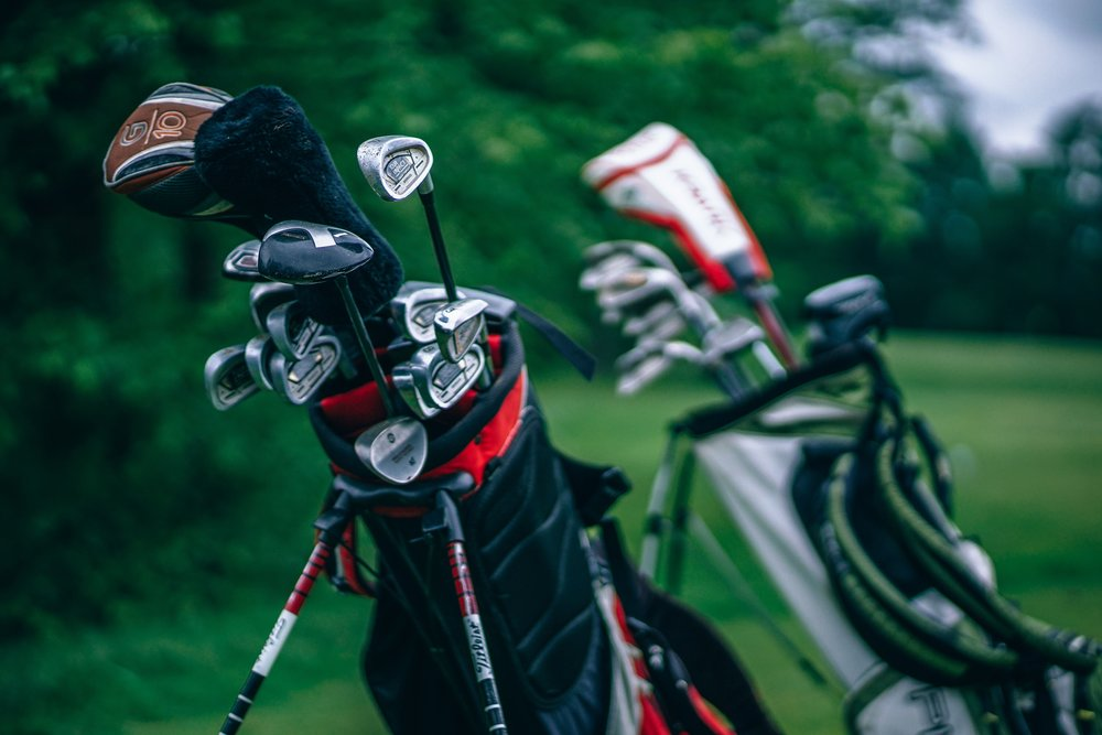 Do you dream of becoming the next Shane Lowry or Rory McIlroy? -