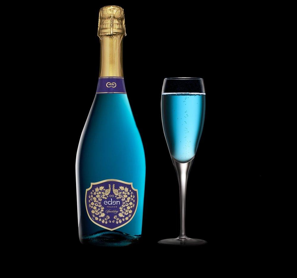 eden sparkling wine france