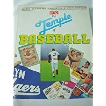 Into The Temple of Baseball by Richard Grossinger & Tom Clark