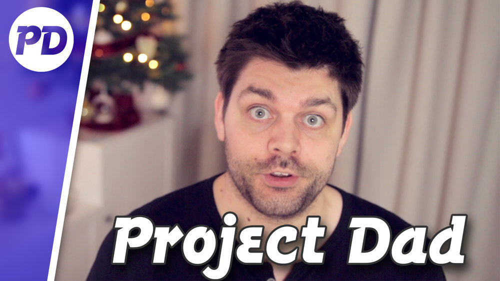 Project Dad - There are so many