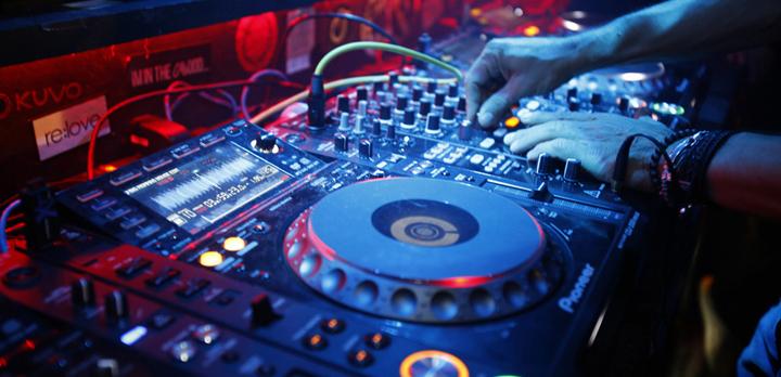 - DJ Sensations