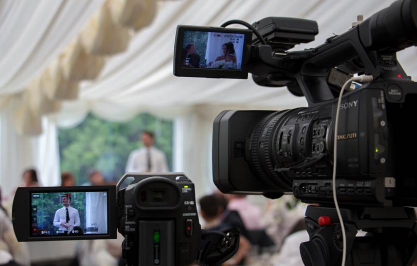 - Film My Event