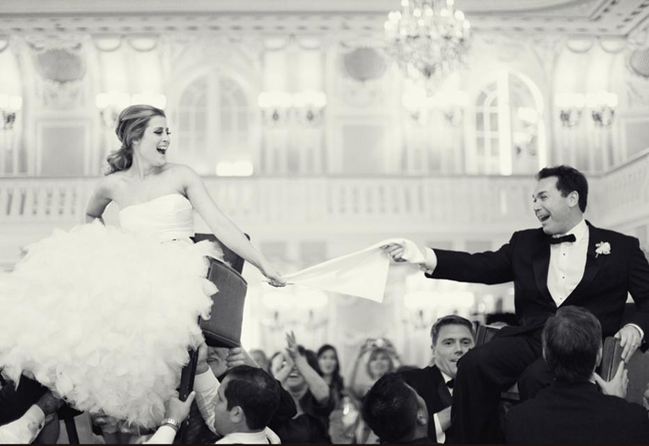 - Film My Wedding
