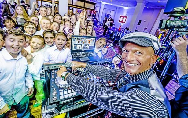 DJ Sensations