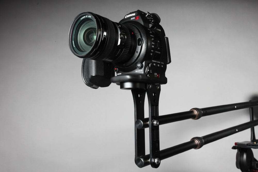 Exceptional Filming Equipment