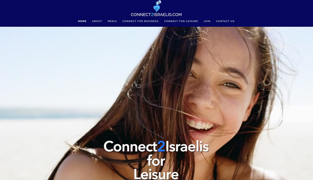 Click HEre - CONNECT2ISRAELIS