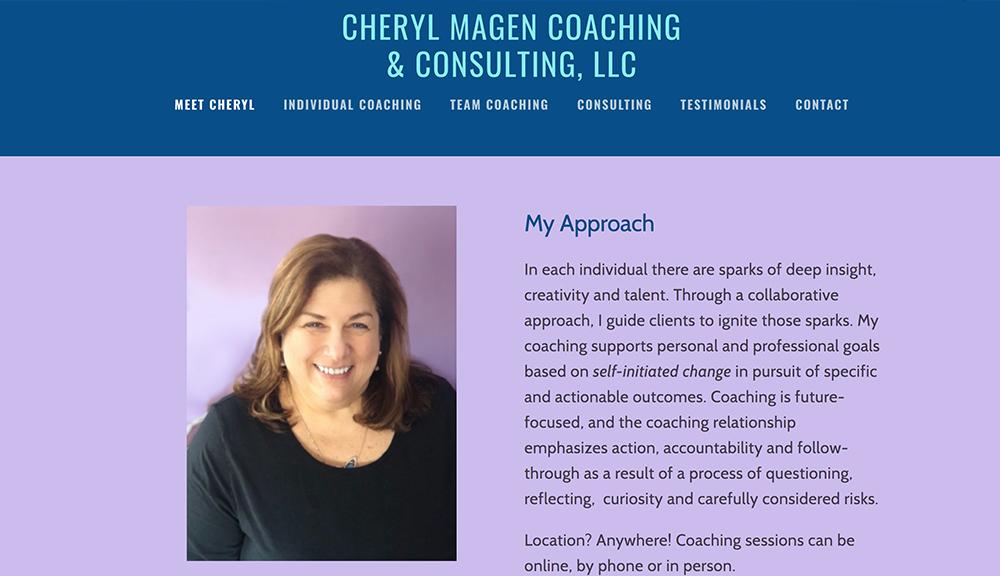 click HEre - Cheryl Magen