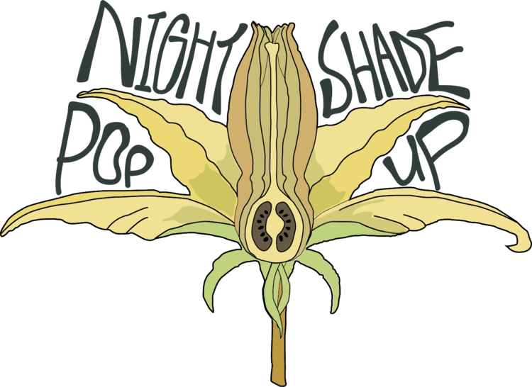 Nightshade Pop Up