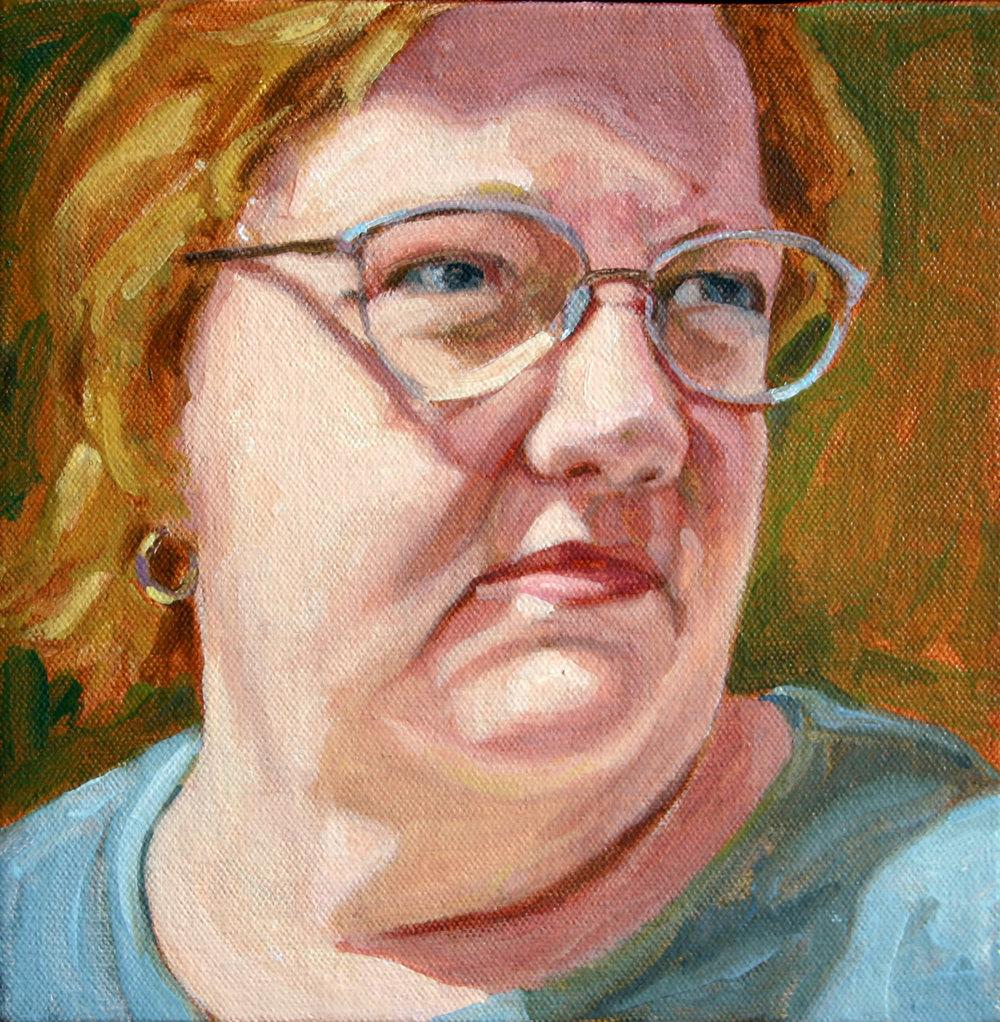 Eileen Powell