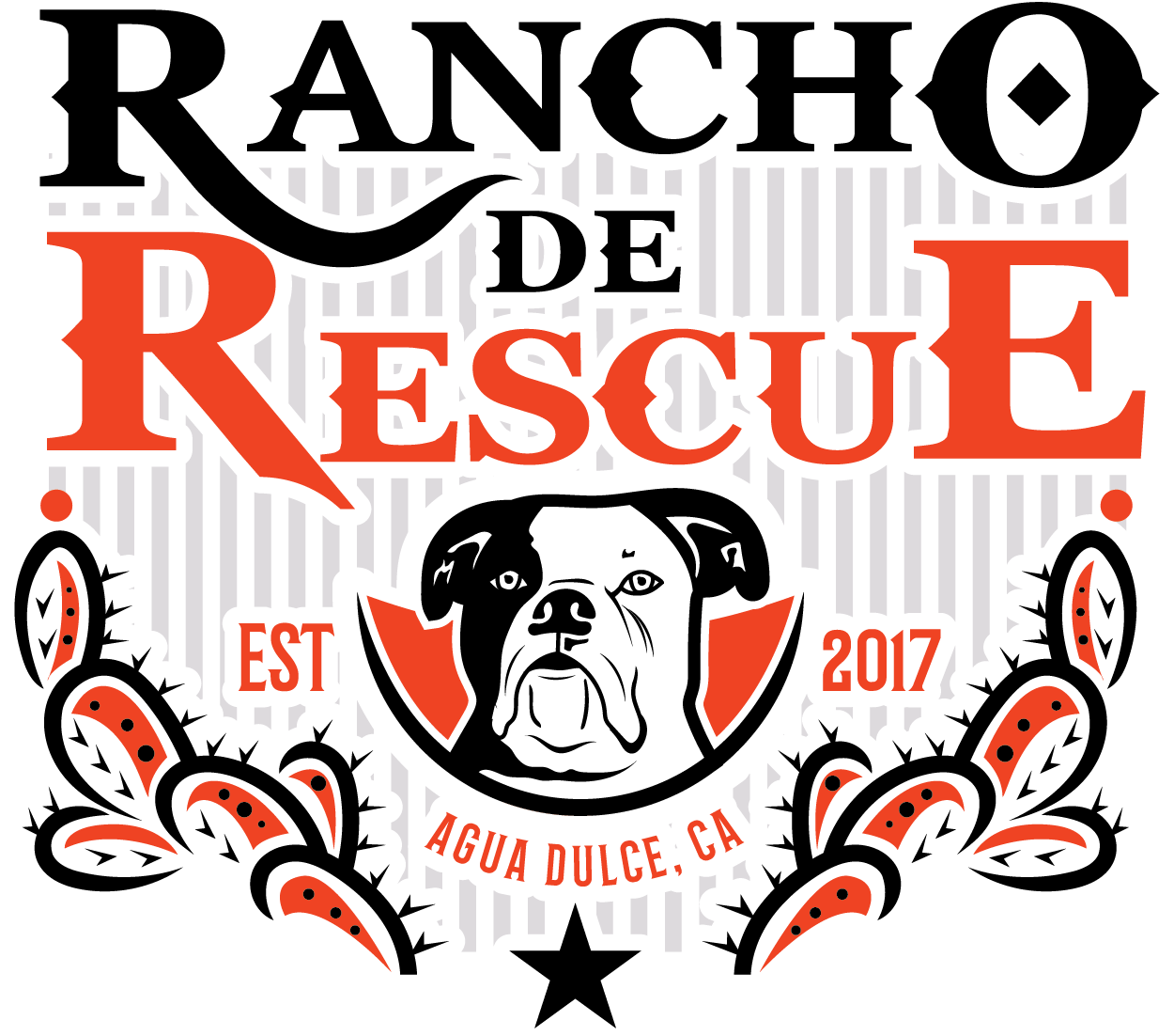 Rancho De Rescue
