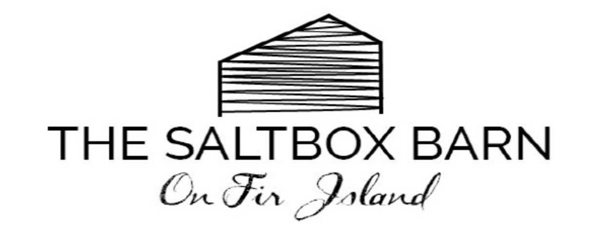 The Saltbox Barn