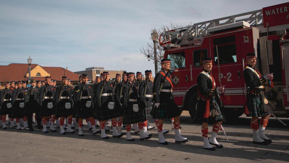 Scottish Fusiliers