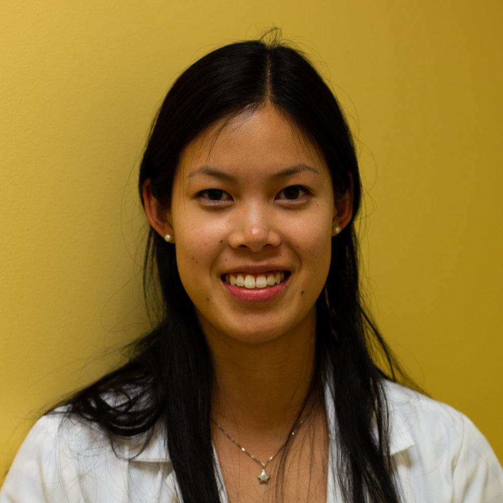Alexandra Wong, MD<br>NYMC