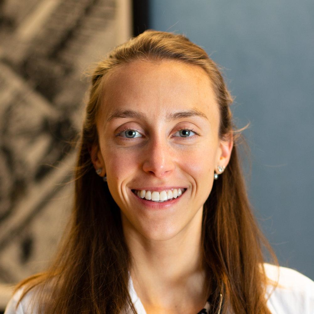 Amanda Hermann, MD<br>Rutgers