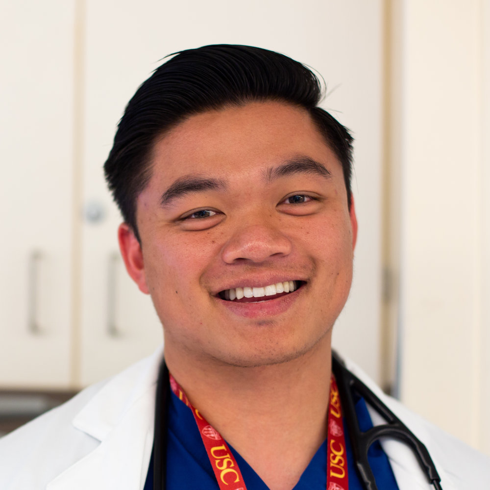 Andrew Lee, MD<br>Tulane