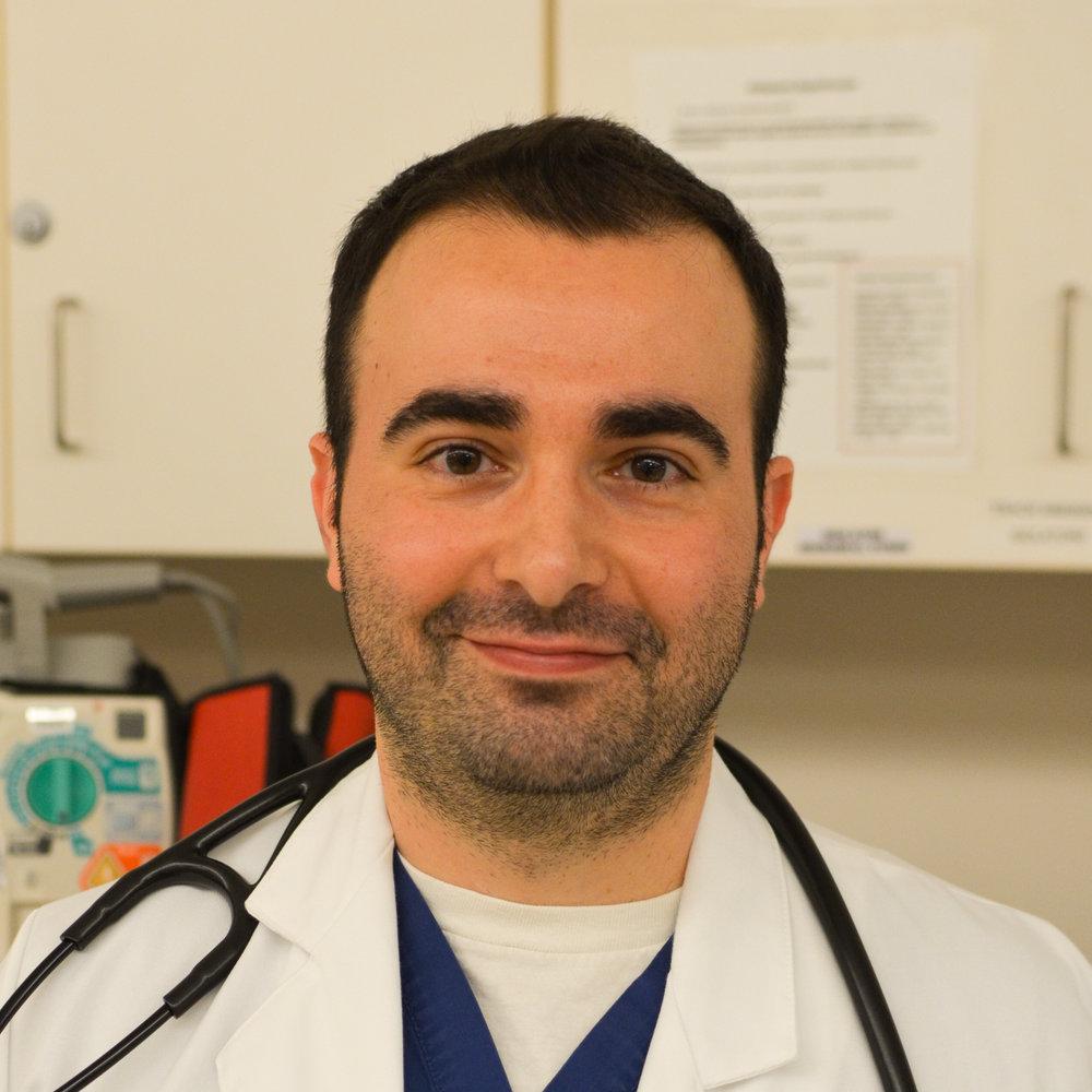 Argin Baghramian, MD<br>Drexel
