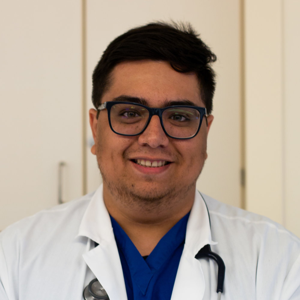 Carlos Buitrago, MD<br>SUNY Downstate