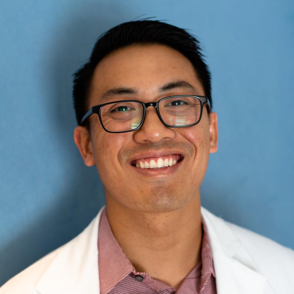 Christopher Vo, MD<br>UC Irvine