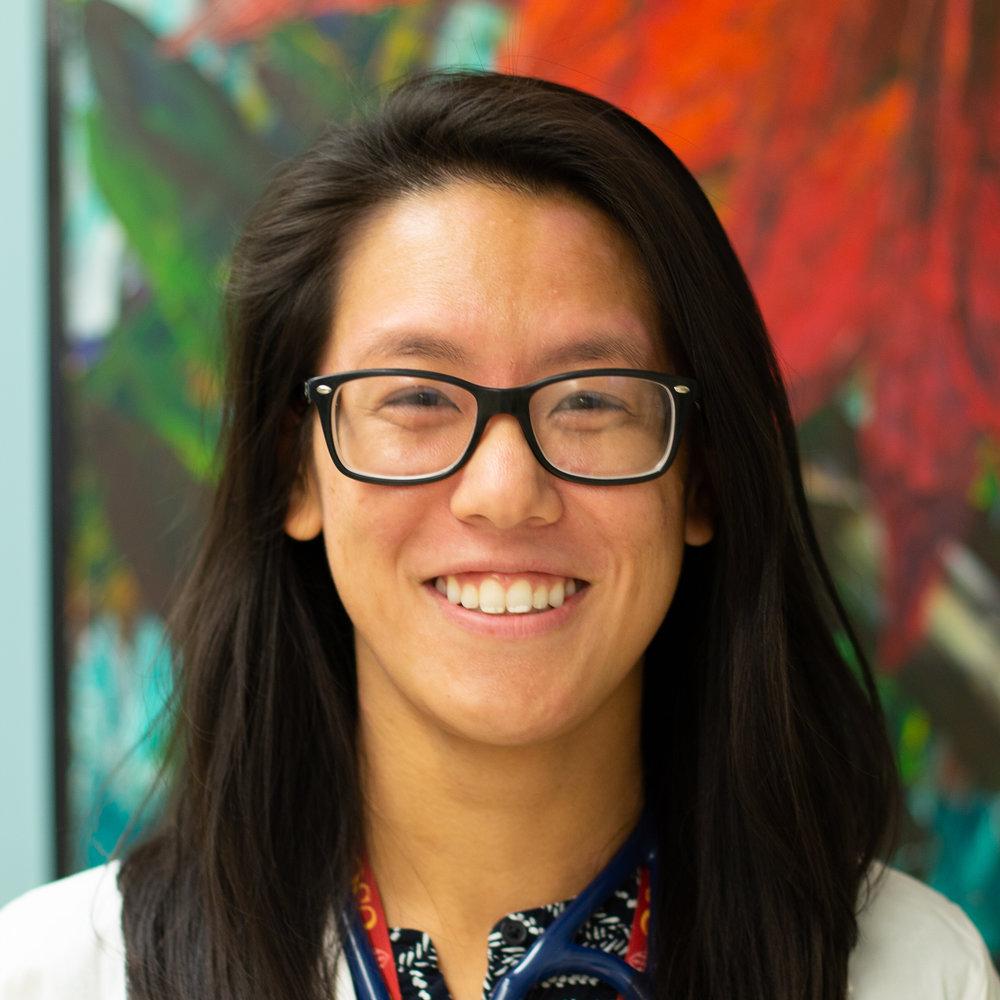 Erica Chan, MD<br>VCU
