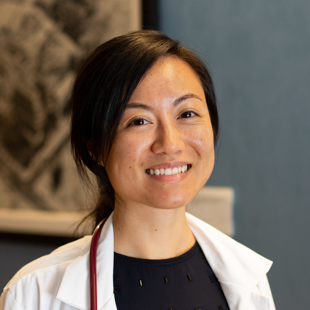 Gloria Wu, MD<br>USC