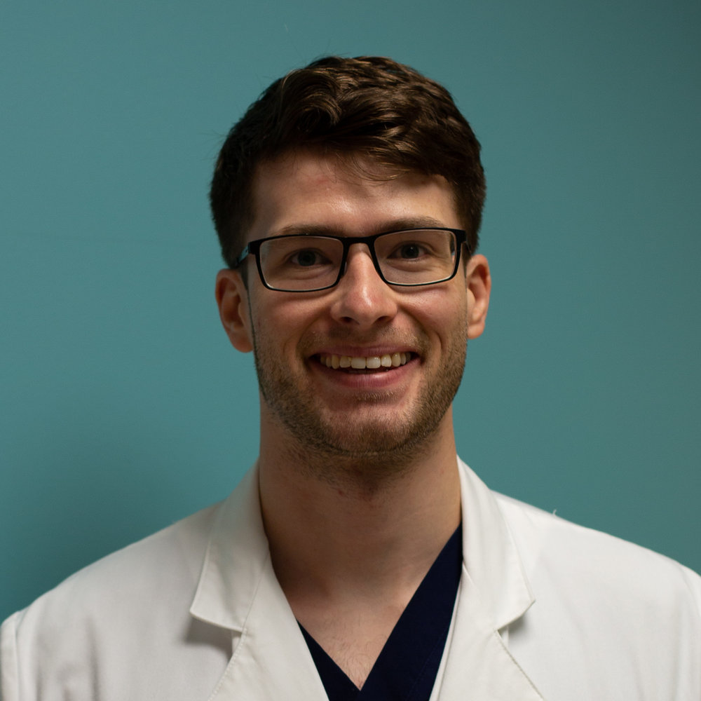 Julian McLain, MD<br>Chicago Med