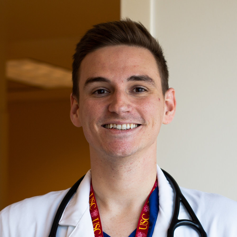 Liam Hilson, MD<br>Hawaii