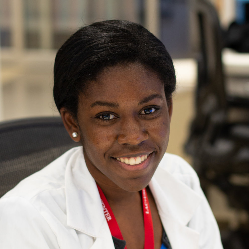 Margaret Nkansah, MD<br>Albany (M/P)