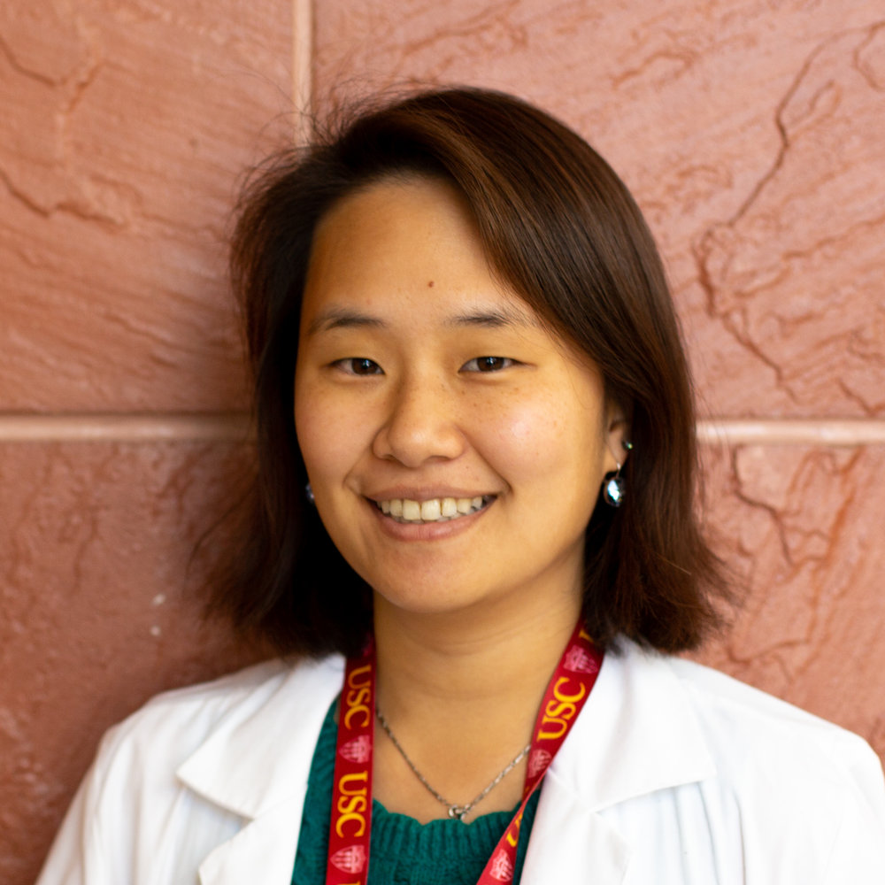 Lydia Chow, MD<br>Tulane
