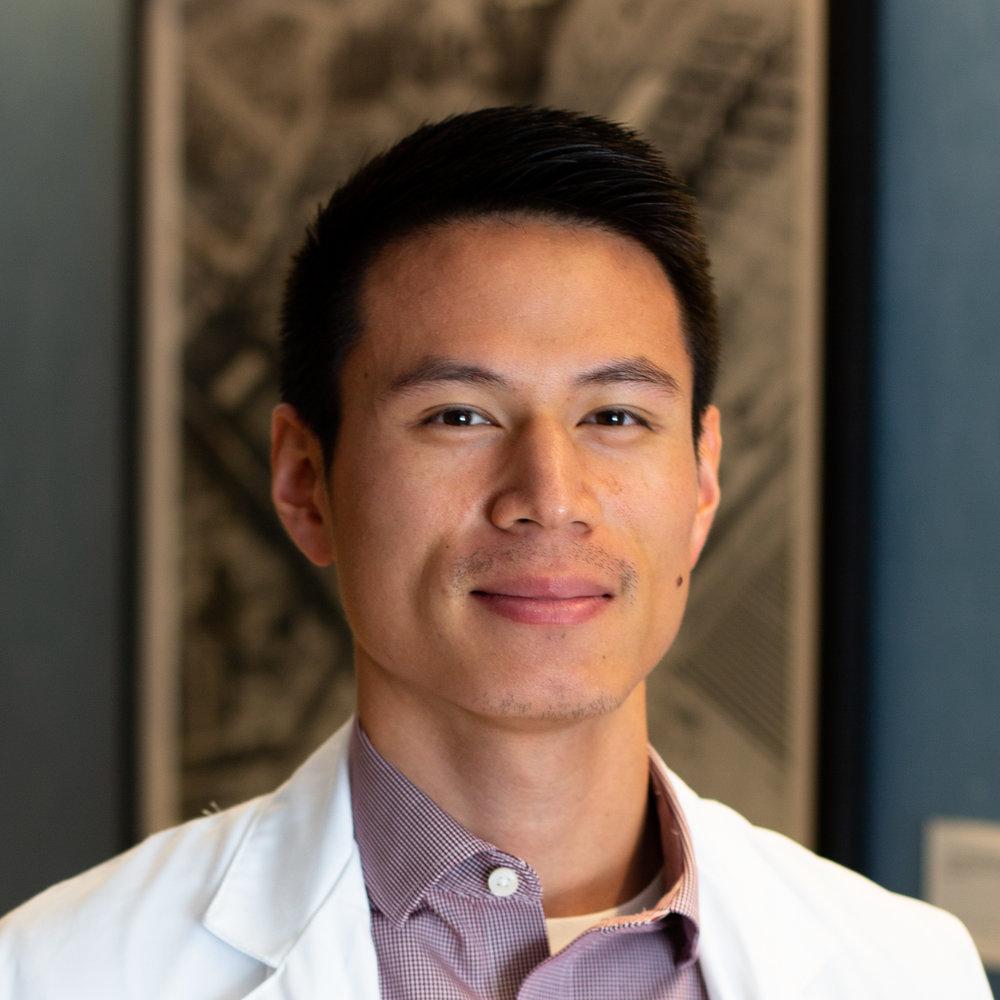 Owen Huang, MD<br>Albert Einstein