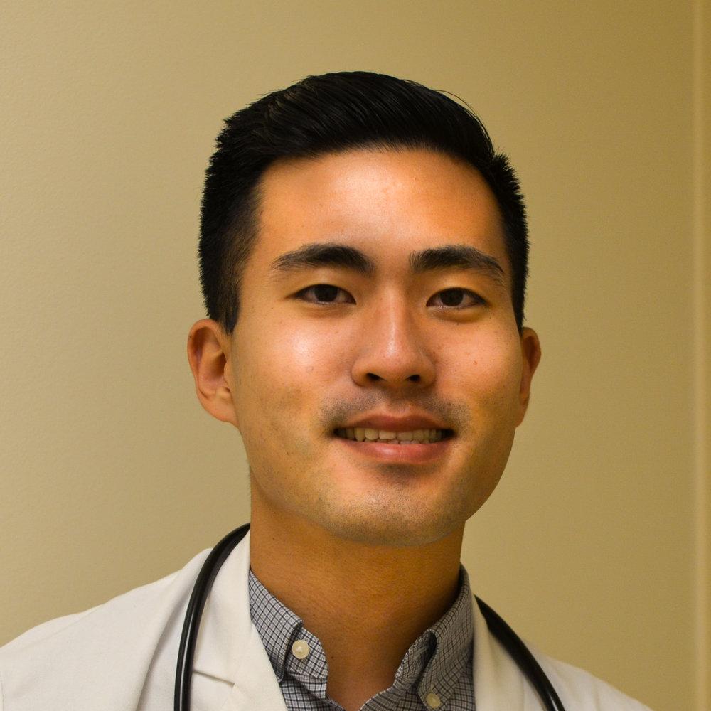 Paul Yang, MD<br>USC