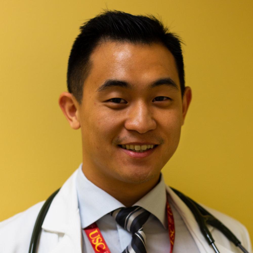 Patrick Chang, MD<br>Tulane