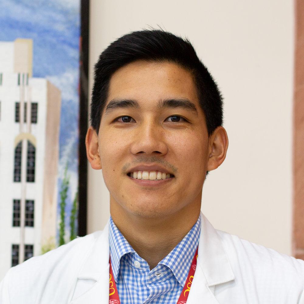 Robert Tamai, MD<br>John Hopkins