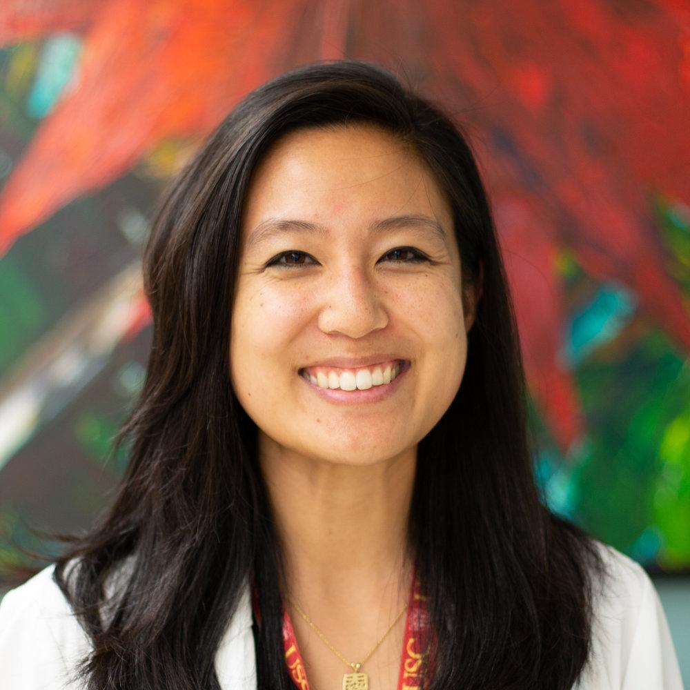 Samantha Quon, MD<br>USC