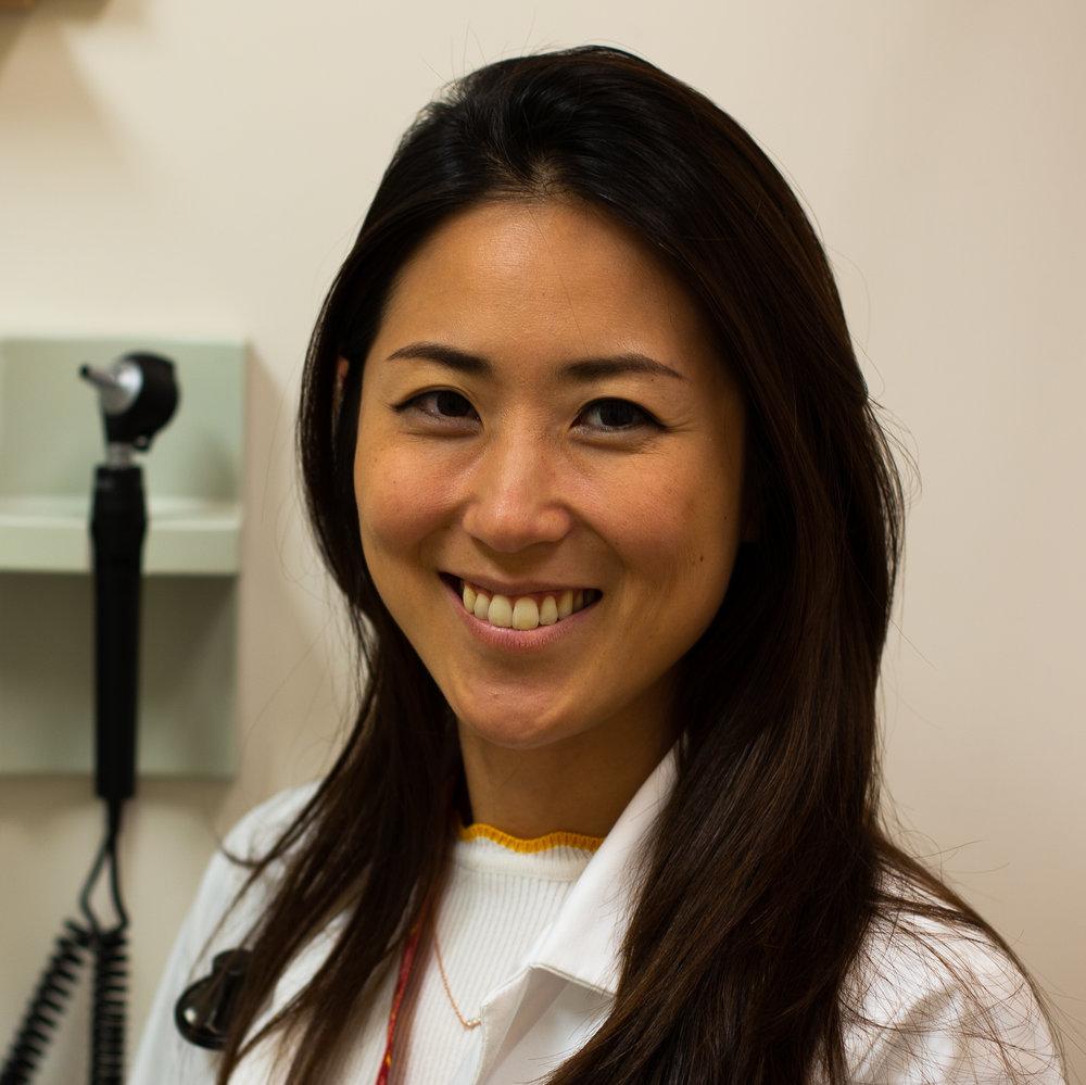 Semi Han, MD<br>UC Davis