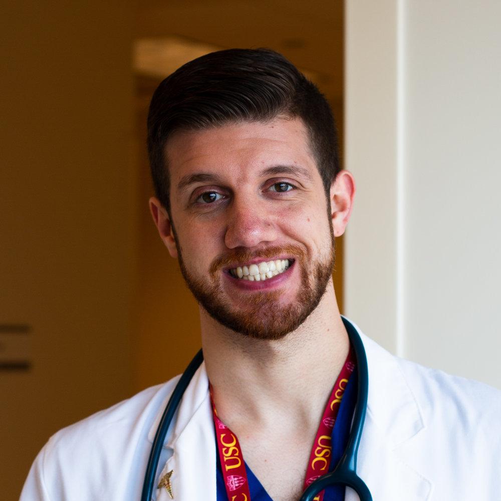 Tyler Degener, MD<br>Drexel