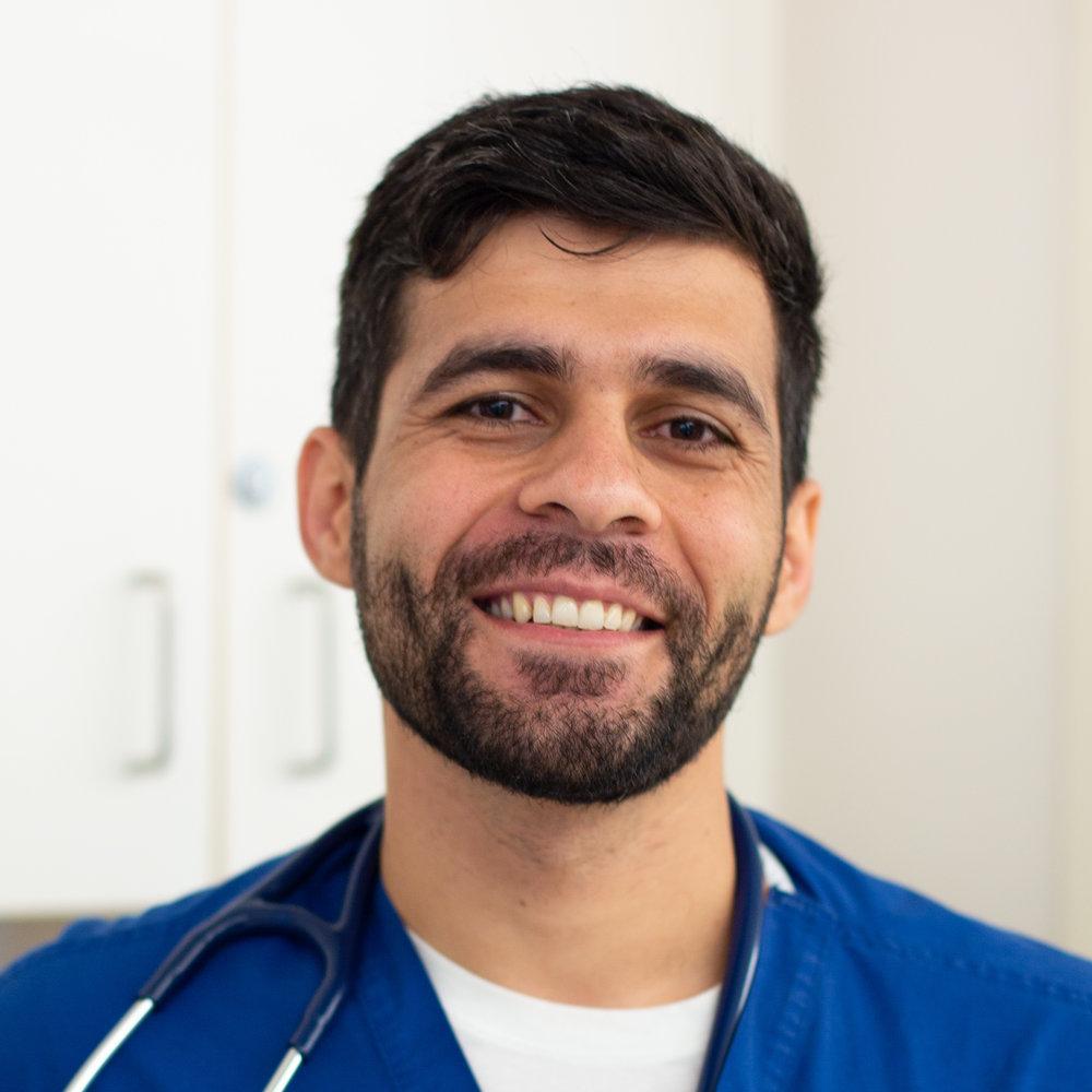 Thaer Othman, MD<br>USC