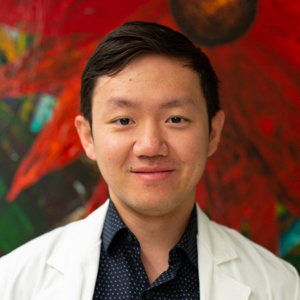Yao Liu, MD<br>Texas Tech