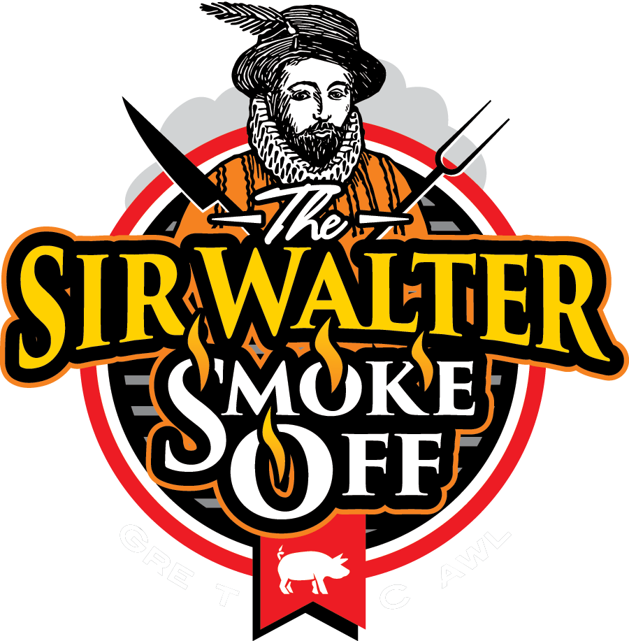 Carolina on my Mind & The Sir Walter Smoke-Off
