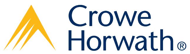 Crowe Horwath Logo.png