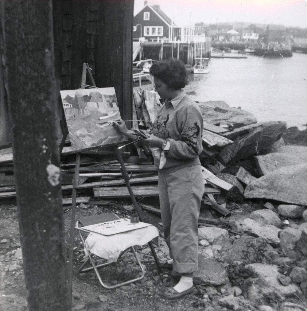 Gertrude Fisher-Fishman