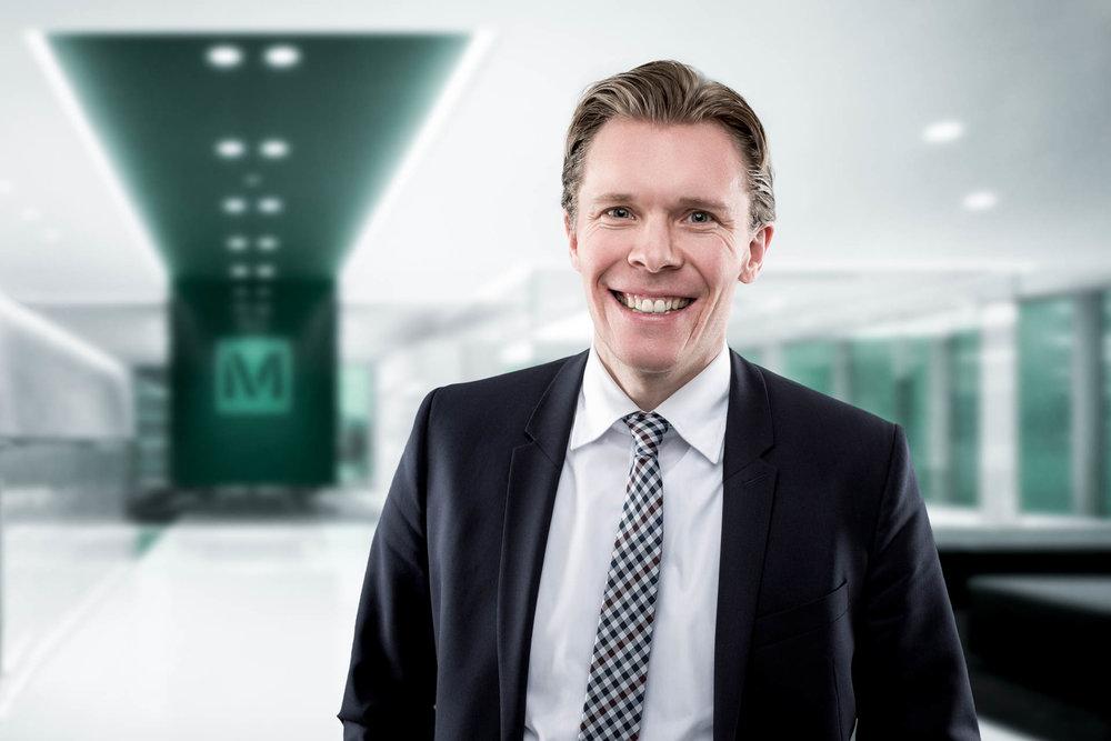 Geschäftsführer Murrmann GmbH