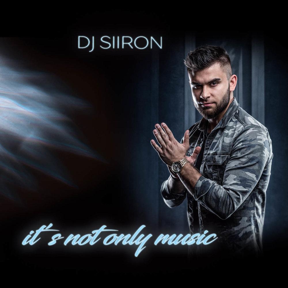 DJ Siiron Promo