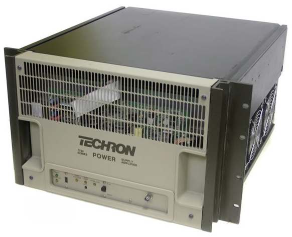 Techron Gradient Amplifier