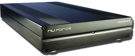 "NuForce Ref-9 ""Flat Face"""