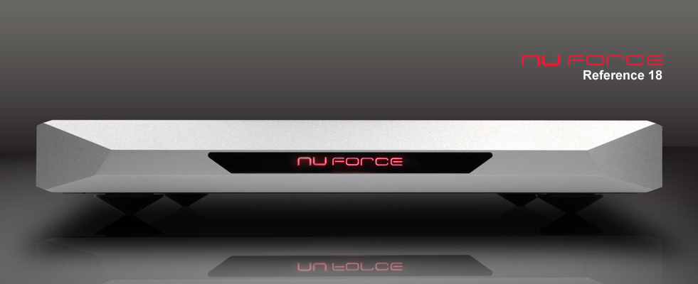 NuForce Ref-18